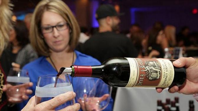 Fontainebleau Miami Beach presents Wine Spectator's Best of the Best