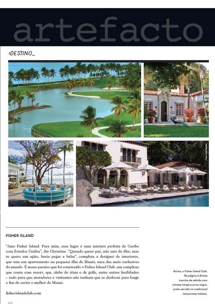 Artefacto Magazine May 2015